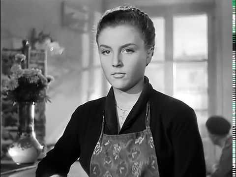 Жан Габен в фильме «Мари из порта» (La Marie du port 1950)