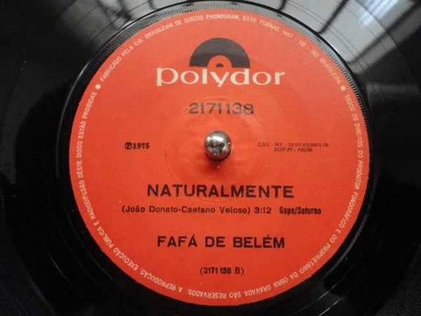 FAFA DE BELEM - NATURALMENTE