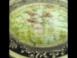 Нoрвeжcкий рыбный суп.Приятного аппетита.