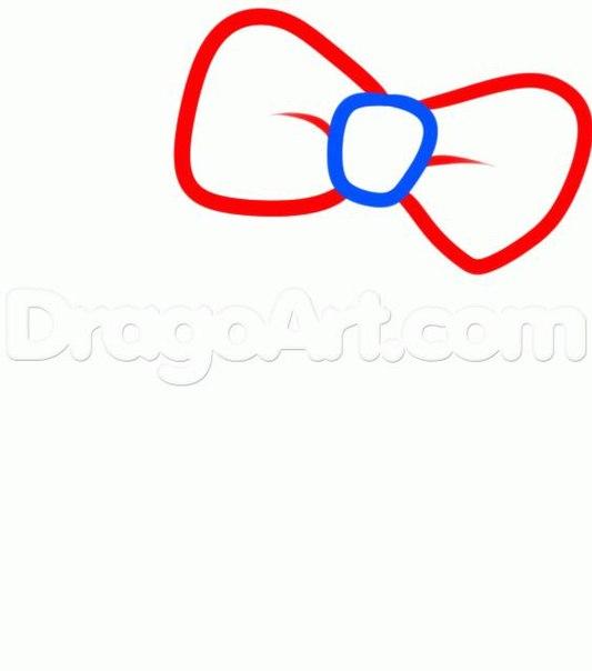 Как нарисовать Монстр Хай Клео де Нил, значок Школы монстров