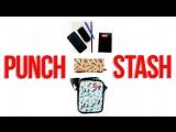PUNCH - STASH!