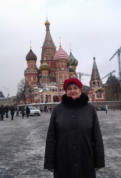 Мария Самозвон, 8 октября , Днепропетровск, id201968357