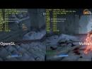 [GECID] DirectX 11 vs DirectX 12: сравнение производительности на новых картах с новыми драйверами