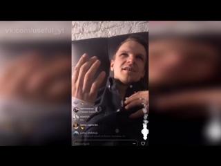Ларин о новом видео Хованского