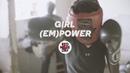 Victoria Beckham x Red Nose Day Girl Em Power Part 2