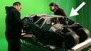 Amazing Before After VFX That Weren't CGI
