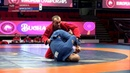 GOLD Men's GP Gi 84 kg A SADIROV RUS v J MANOJLOVIC SRB