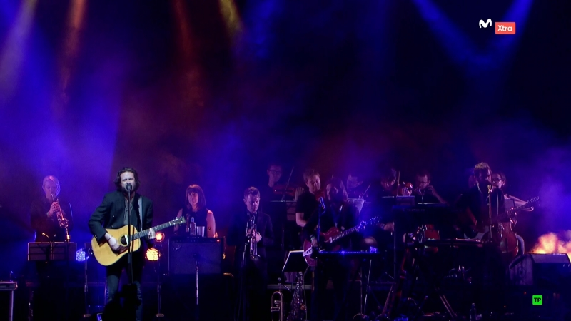 Father John Misty – Chateau Lobby 4 (in C for Two Virgins) (GLASTONBURY 2017)