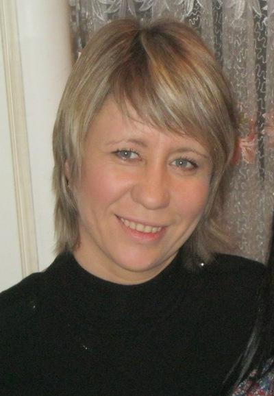 Виктория Каравацкая, 24 ноября 1975, Одесса, id193185243