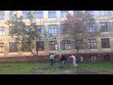 Azərbaycanlılar və ruslar arasında dava 2013 [ EKSKLUZIV - vk.com/i.love.azerbaijan ]