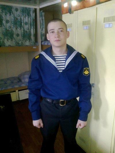 Александр Сомов, 1 сентября 1989, Казань, id198936186
