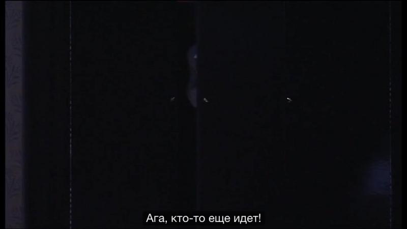 Christoph Marthaler Katia Kabanova rus sub Кристоф Марталер Катя Каба