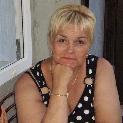 Лариса Орлова, Москва