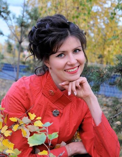 Юлия Чащина, 16 ноября 1986, Шелехов, id85009020
