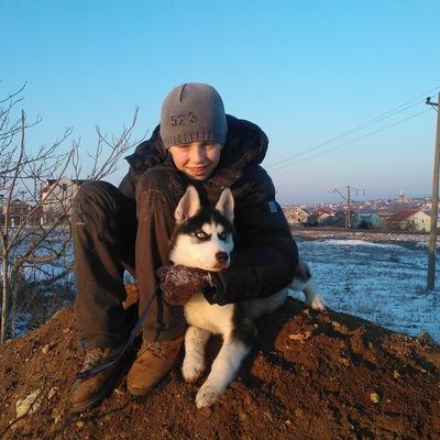 Кирилл Оглоблин, 28 апреля , Одесса, id65024583