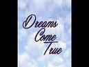 Dreams Come True Official Wedding Lyric Video a/ka Pachelbel's Canon in D - Rebecca Holden