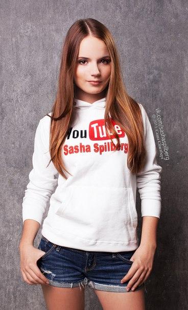 Саша фото голая