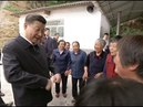Xi Stresses Rural Revitalization during Central China's Hubei Inspection Tour