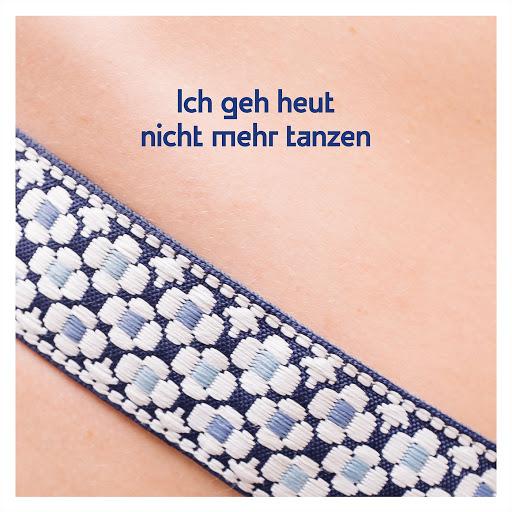 AnnenMayKantereit альбом Ich geh heut nicht mehr tanzen
