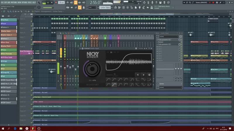 Petlyura_-_temnaya_voda_(remix)(Vart-Deep house)