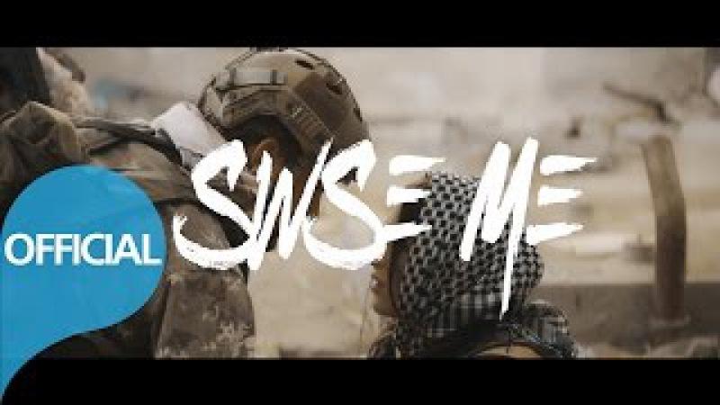 REC - SWSE ME / ΣΩΣΕ ΜΕ | OFFICIAL MUSIC VIDEO