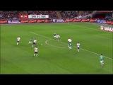 Англия - Германия 0-1 (19 ноября 2013 г, Товарищеский матч)