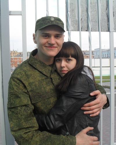 Ольга Новосёлова, 26 ноября 1992, Омск, id32669054