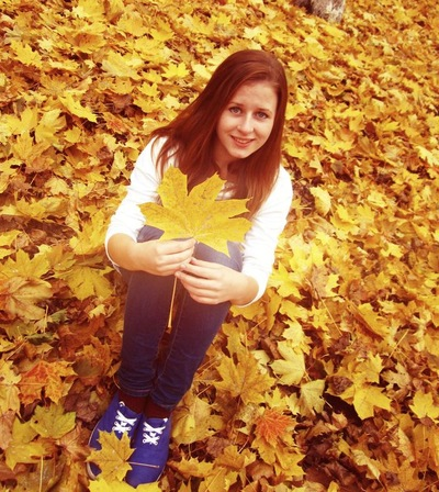 Елизавета Бородина, 25 октября 1998, Касторное, id145575097
