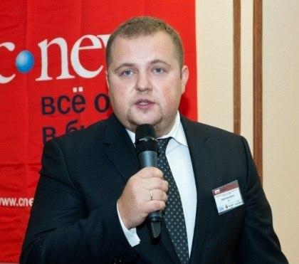 Денис Широкий об «облачных технологиях» на конференции CNews.