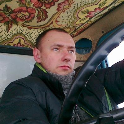 Алексей Бессмертных, 26 июля , Уфа, id177457791