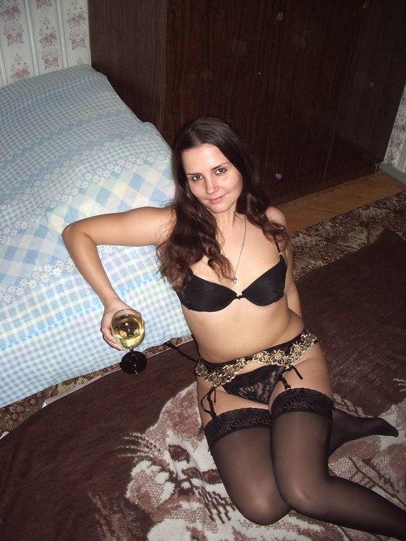 Meine Freundin Pussy mit hot cum fllt