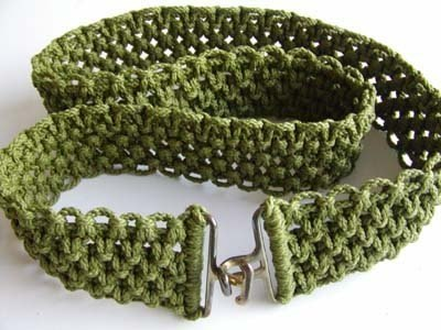 плетение made in hand (9 фото) - картинка