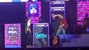 Violetta en vivo Diego VS León Voy Por Ti Concierto Barcellona HD
