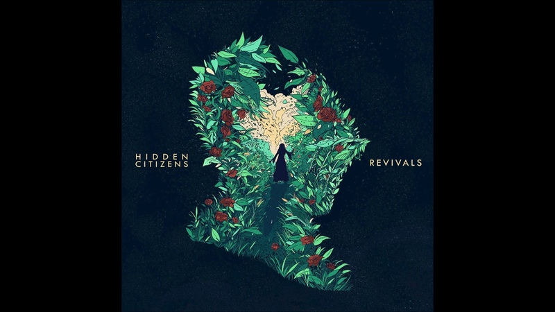 Hidden Citizens Revivals Full Album Epic Dramatic Orchestral