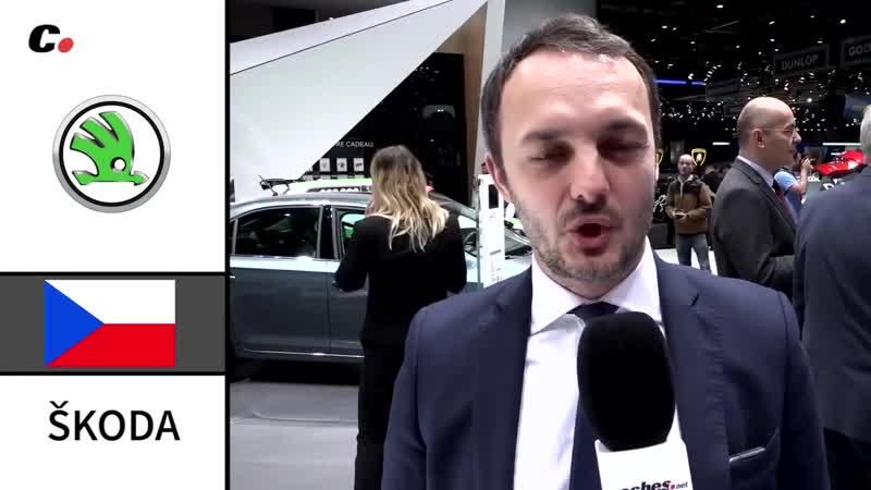 Как звучат названия автомобилей в странах где их производят