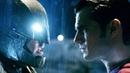 Бэтмен против Супермена На заре справедливости Русский Трейлер 2016