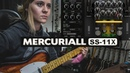 Mercuriall SS 11X Extended Playthrough and Demo Song!