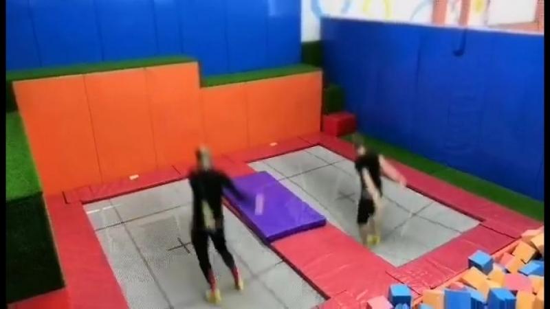 прыгунок нет,погоди