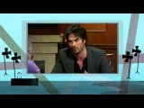 Ian Somerhalder - Sneak Peek  Ian Somerhalder Interview  Larry King Now Ora TV