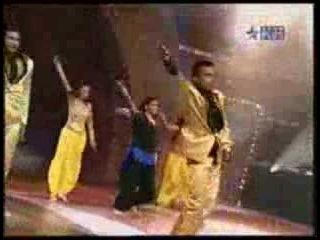 Vaibhavi Merchant - Crazy Kiya Re