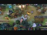 OG vs Alliance, Game 2