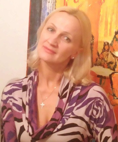 Светлана Кузькова, Новосибирск, id209249066