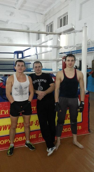 Николай Брызгалов, 22 февраля 1988, Сорочинск, id132487842