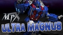 Ultra Magnus by MPX