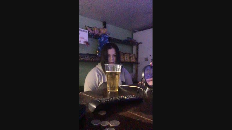 Го бухать на пивняк к беляшу