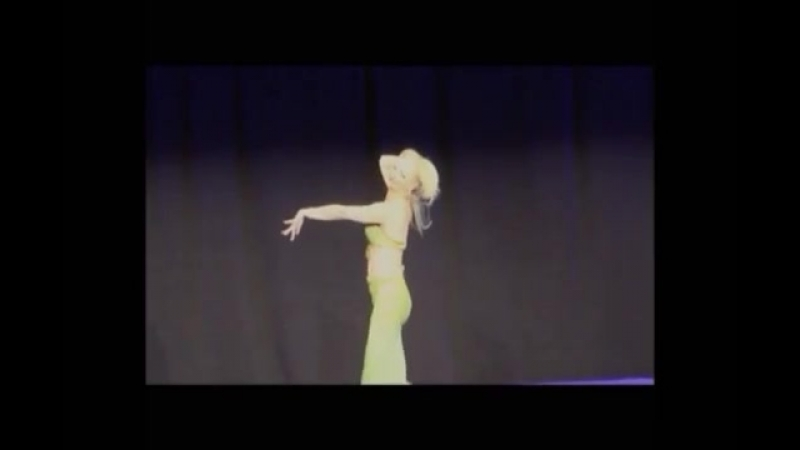 Maizena bellydance (mavedans) - Grand Diva, Danish Open Bellydance 2012 20938