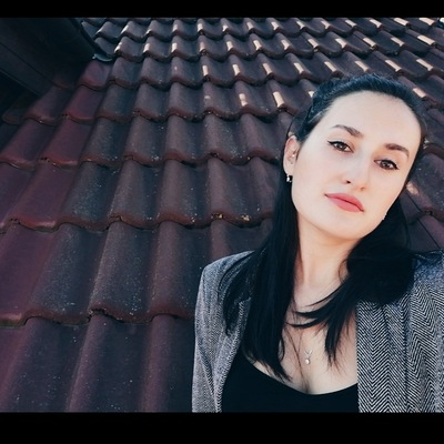 Nelia Tatach