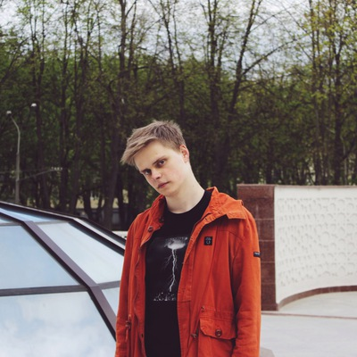 Арсений Гуленков