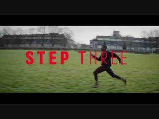 Крутая мотивирующая реклама от Adidas!