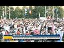 Proteste față de modificarea Codurilor Penale Incidente între manifestanți și jandarmi